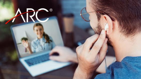 ARC Introduces Free Video-Link Consultations and On-Site Surveys, which enable fully compliant 'Return to the Workplace' Social Distancing Planning for YOUR business.