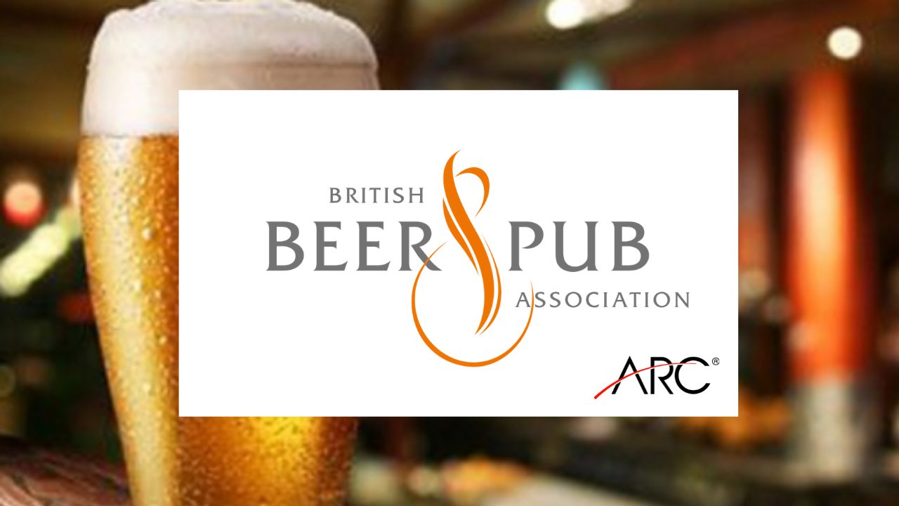 We all need to feel Happy and 'Normal' again, which is why ARC has been working with the UK's Pubs to help them responsibly re-open, with a safe and warm welcome for all their loyal customers and staff!