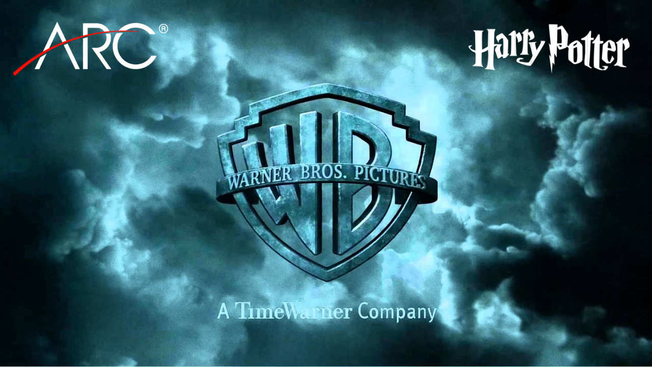 ARC is delighted to have conjured up some Magical Safety Signage Wizardry for Warner Brothers Studios!