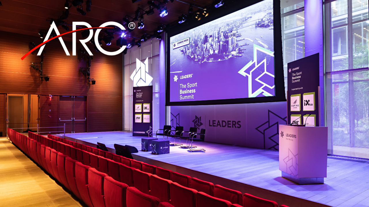 Leaders Week London – ARC